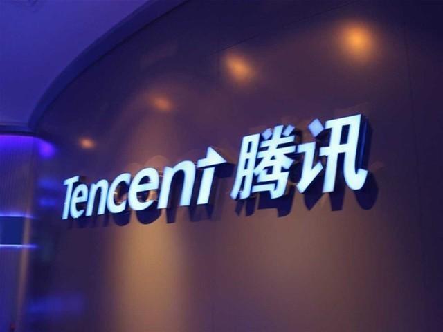 腾讯控股市值超7万亿港元 超六大行总值